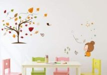 Up to 70% Off on Solimo Wall Stickers from Rs.149 on Amazon
