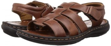 Bata Men's Sandals & Floaters up-to 50%off on Amazon